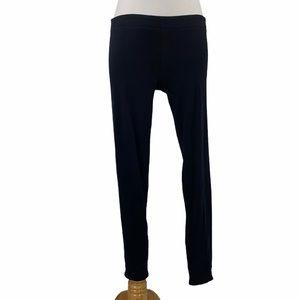 Calvin Klein Performance Button Cuff Leggings